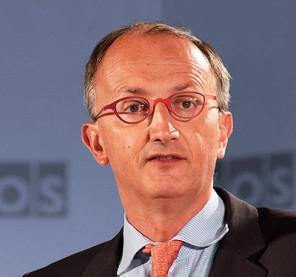 Frédéric Hannequart : Euroclear