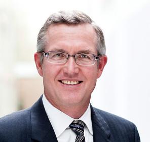 Hans-Ole Jochumsen : NASDAQ OMX