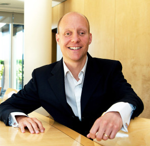 News: Paul Squires to join Invesco