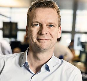 Lass Hoejlund,Danske Bank Markets