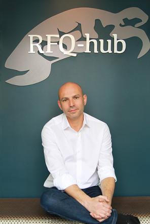 David Sagnier, RFQ-hub