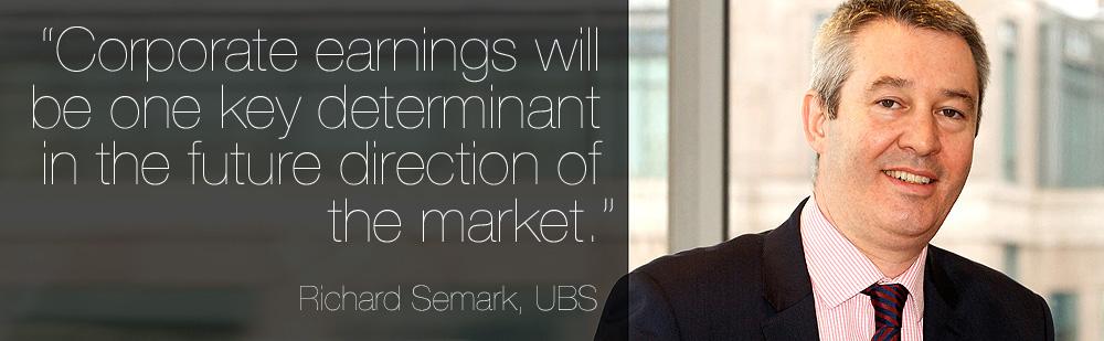 Equities trading focus : Richard Semark