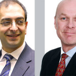 Fixed income trading focus : Sourcing liquidity : Sassan Danesh & Tim Healy