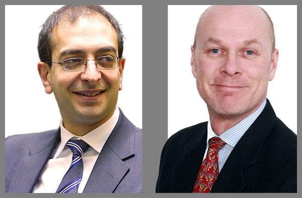 Derivatives trading focus : Electronic trading : Sassan Danesh & Tim Healy