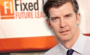 Future Leaders In Fixed Income Summit : Viewpoint : Paul Reynolds