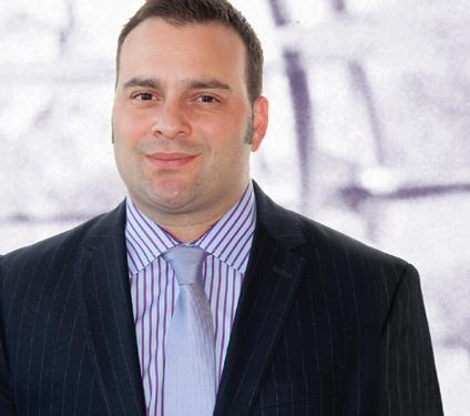 FX trading focus : Dan Barnes