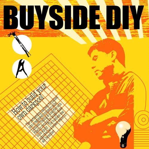 Buyside DIY : Lynn Strongin Dodds