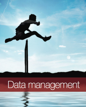 Data management : Strategic data management