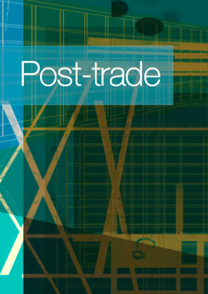Post-trade : Clearing & settlement : Mary Bogan