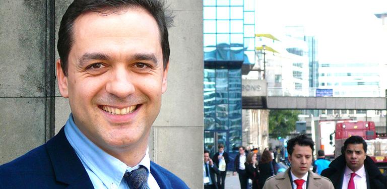 Equities trading focus: Trade surveillance : Stefan Hendrickx