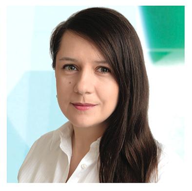 Derivatives trading focus : Market electrification : Anna Pajor
