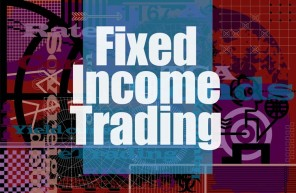 Fixed income trading : Liquidity crisis : Dan Barnes
