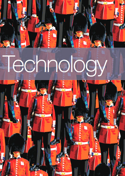 Technology : Cyber-security : Heather McKenzie