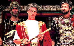 Guest blog : Michael Horan : What have the Romans ever done for us?