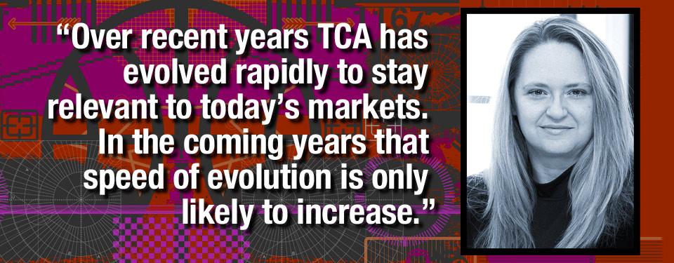 TCA Across Asset Classes : Sabine Toulson