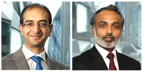 Derivatives trading : Sassan Danesh and Kuhan Tharmananthar