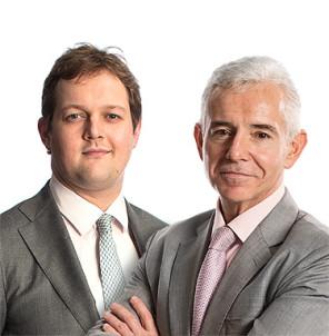 Profile : Matt Chamberlain & Paul Macgregor : LME