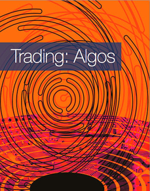 Trading : Algos : Chris Hall