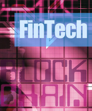 Fintech : Blockchain : Lynn Strongin Dodds