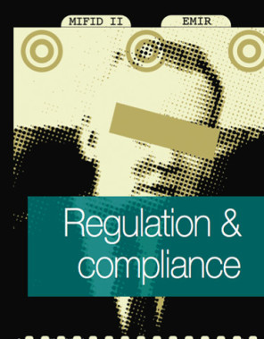 Regulation & compliance : Louise Rowland
