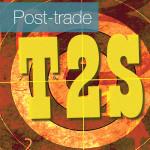 Post-trade : T2S progress report : Mary Bogan