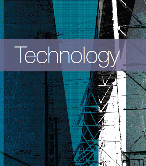 Technology : The rise of the utilities : Louise Rowland