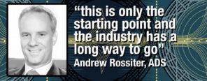 Connectivity 2016 : Andrew Rossiter