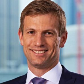Fixed income trading focus : Systematic internalisers : Geoffroy Vander Linden