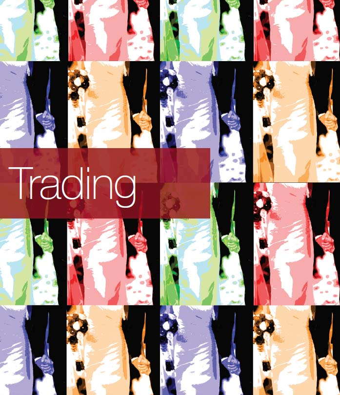 Trading : Exchange consolidation : Lynn Strongin Dodds