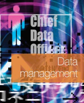 Data management : The rise of the CDO : Heather McKenzie