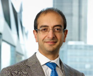 Fixed income trading focus : MiFID II : Sassan Danesh
