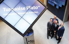 Announcement : Turquoise Plato