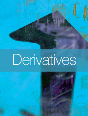 Derivatives trading : Brexit : Chris Hall