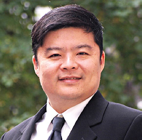 Jason Ang, ADS Securities