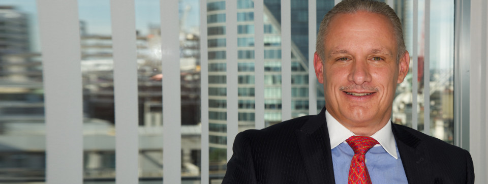 Buyside profile : Mike Bellaro : Deutsche Asset Management