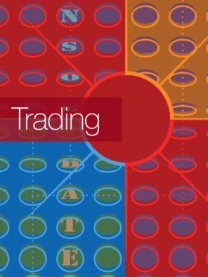 Trading infrastructure : Consolidation : Lynn Strongin Dodds