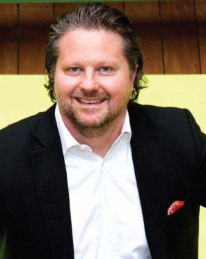 FX trading focus : Profile : Jon Vollemaere