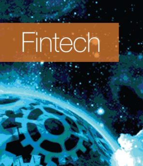 FinTech : The Cloud : Louise Rowland
