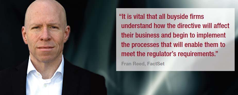 Regulation & compliance : MiFID II : Francesca Carnevale