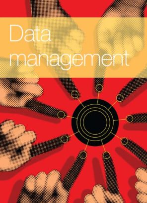 Data management : Outsourcing : Heather McKenzie