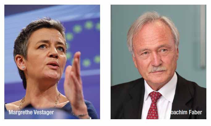 News Review : LSE – Deutsche Börse Merger