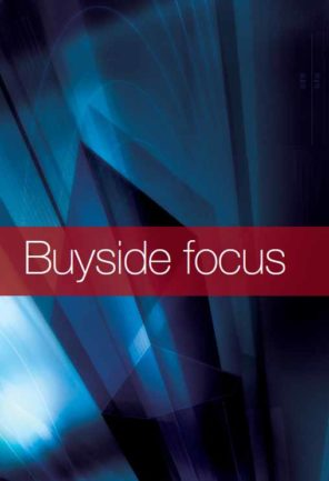 Buyside focus : The TCA challenge : Chris Hall