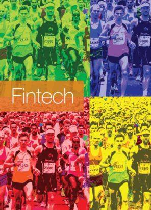 FinTech : RegTech : Dan Barnes