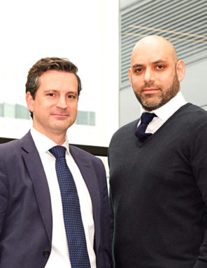 Sellside profile : Sam Baig & James Baugh : Citi