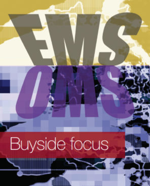 Buyside focus : The multi-asset trading desk : Frances Faulds