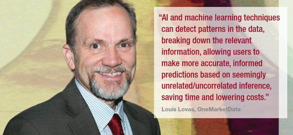 FinTech : Artificial intelligence : Heather McKenzie