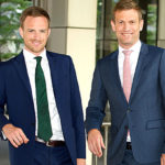 Profile : Geoffroy Vander Linden & Nick Moss : Trax