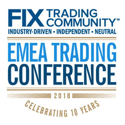EMEA Trading Conference 2018