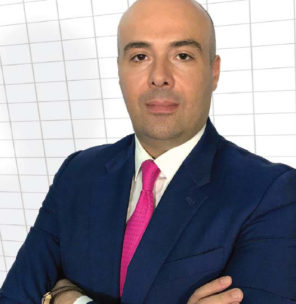 Viewpoint : Coping with a lack of liquidity in FX : Nedal Hadi
