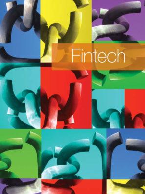 Fintech : Blockchain : Dan Barnes
